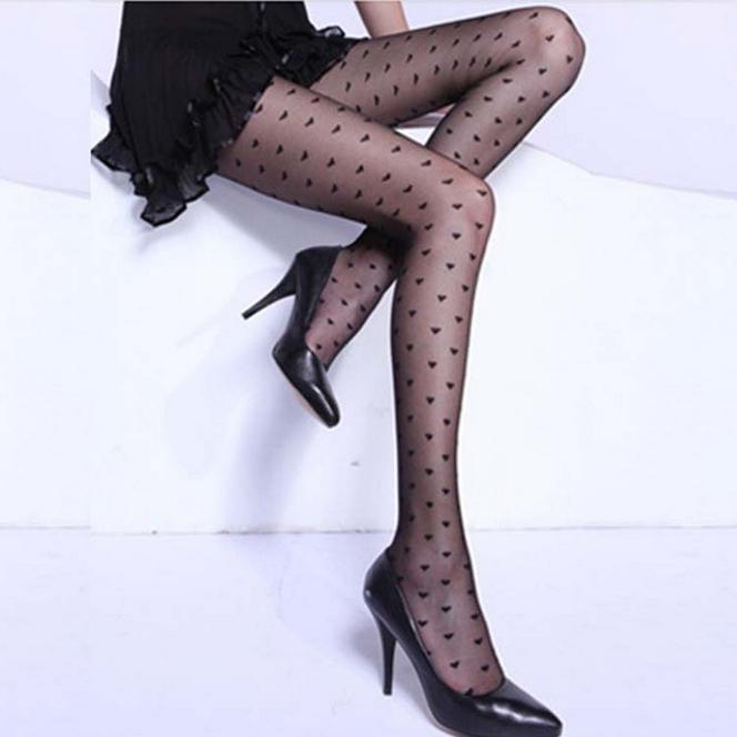 Free shipping !Fascinating Elegant Retro Style white Grid Silk Stockings Sexy Woman Lady's mesh Pantihose Wholesale Retail(China (Mainland))