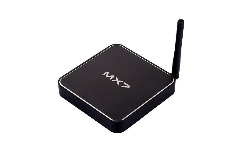 Android TV Box MX7 Smart Media Player Amlogic S805 Quad Core 1GB 8GB Wifi XBMC DLNA Miracast HDMI H.265 Google IPTV(China (Mainland))
