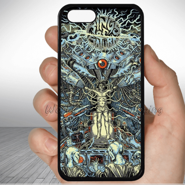 cool Rings Of Saturn skin custom phone Case for iPhone 4 5s 5C 6 6plus touch 4 5 and for Samsung s3 s4 s5 S6 Note 2 3 4(China (Mainland))