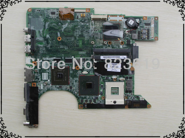 For HP DV6000 945PM laptop motherboard 441677-001 434722-001 ,100% Tested and guaranteed in good working condition!!