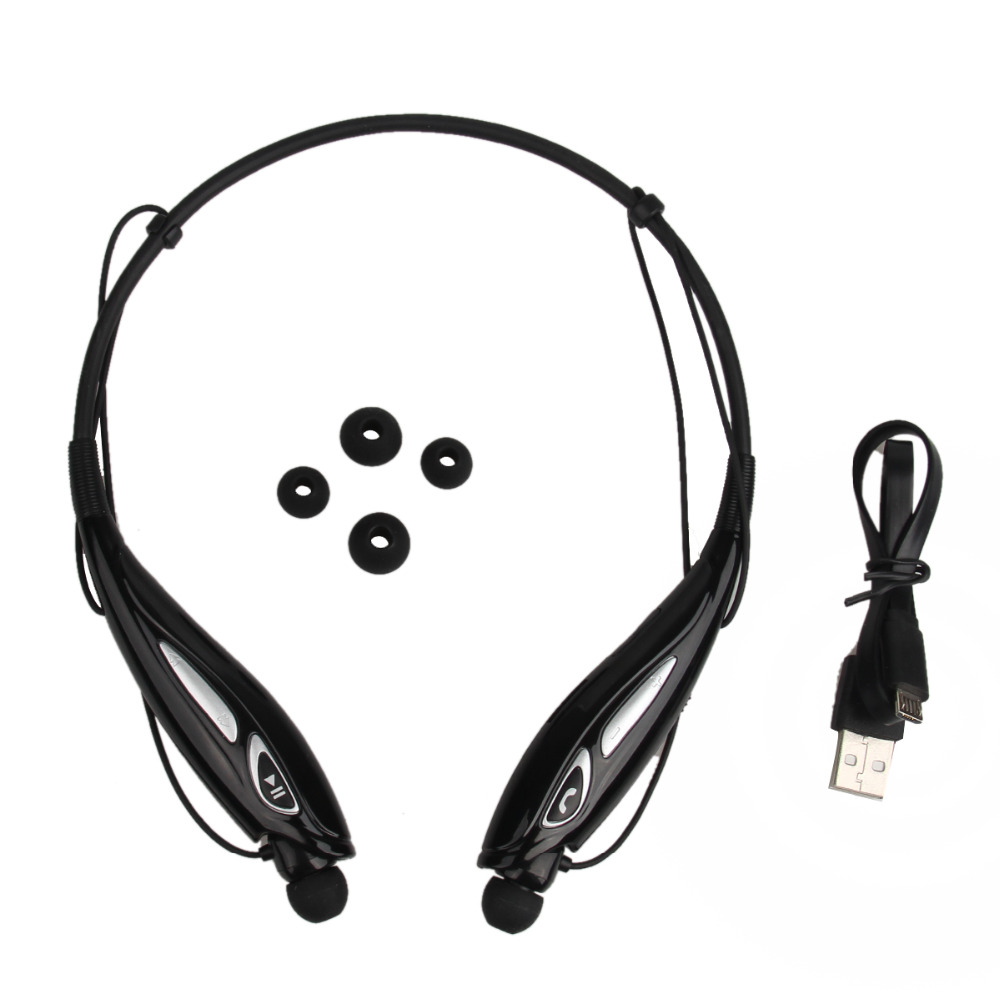 TF-790 Bluetooth V4.0 Wireless Handsfree Stereo Sports Headset Earphone Support TF Card FM Recording Selfie Self-Timer(China (Mainland))
