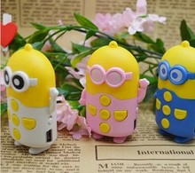 Buy Wholesale ONLY New Despicable MP3 Music Player TF Card Slot leisure (no accessories) for $1.45 in AliExpress store