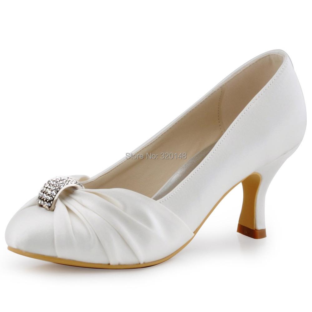 Buy White Heels