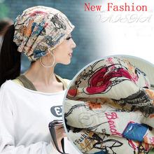 Hot Selling Casual Women Beanie Hat Turtleneck Cap Multifunction Neck Scarf Gorros Winter Hat  K62H(China (Mainland))