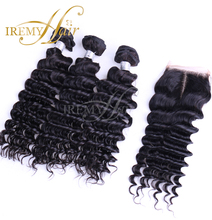 Queen hair products : Peruvian Eurasian human remy hair extensions , Cheap wholesale deep wave curly , 4 pcs lot bundles hair