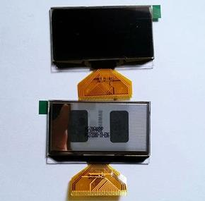 2.42 inch 31P SPI Yellow OLED Display Screen SSD1309 Drive IC 128*64 I2C / 8Bit Parallel Interface(China (Mainland))