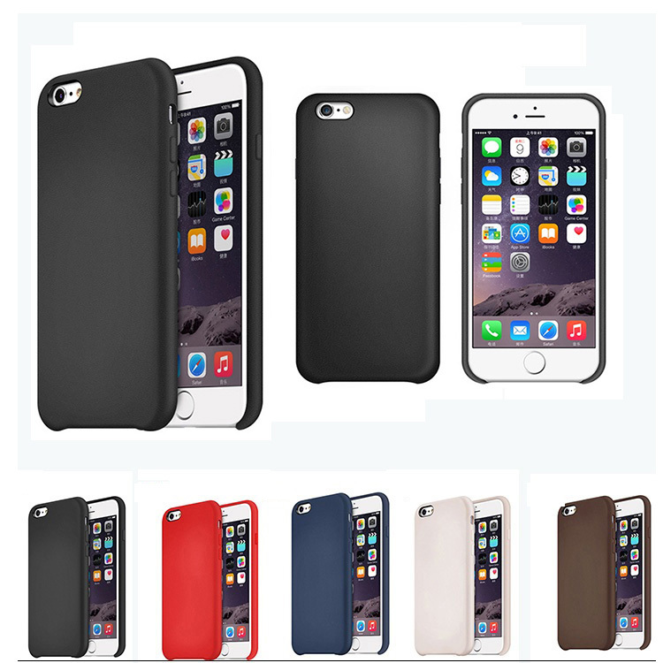 10x Original Design 5.5 inch luxury Cover Apple iPhone 6 plus Leather Case iPhone6 + 5,5 Phone Cases - XinJinDa Electronics Technology Co., Ltd. store