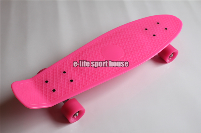 """Whosale Perfect Penny Style Skateboards 27"""" Cruiser Board Longboards Complete Skate Boards in Stock Free Shipping(China (Mainland))"""