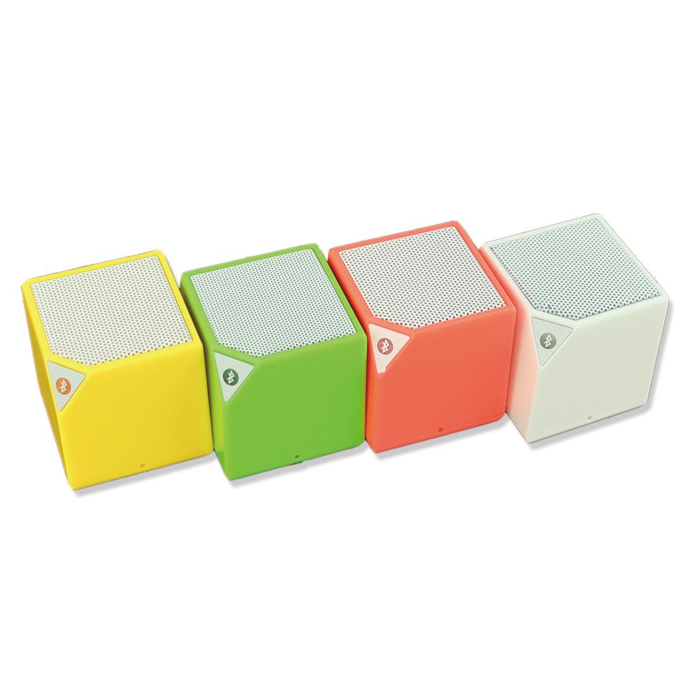 Bluetooth Speaker Portable Small Bluetooth Speakers Mini Digital Speaker Hands Free Factory Direct Sale(China (Mainland))
