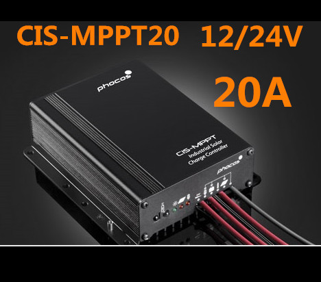Germany quality, phocos brand , 12/24V  20A, IP 68  MPPT solar charge controller BP -C -CIS-MPPT 20<br><br>Aliexpress