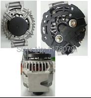 Новый генератор для mercedes benz 1.8 1.8l c класса c230 03 04 05 2003 2004 2005 * oem * 0124515088, 271-154-02-02, 271-154-08-02