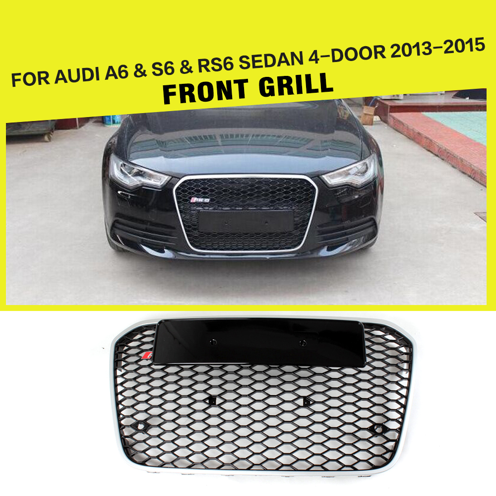 Popular Audi Rs6 Grill-Buy Cheap Audi Rs6 Grill Lots From
