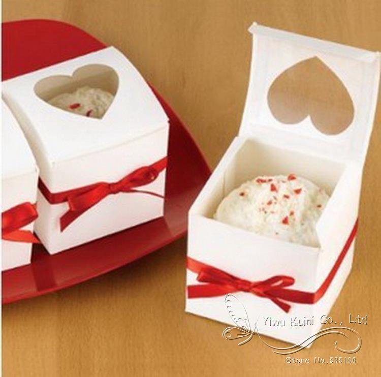 Как сделать кекс из бумаги