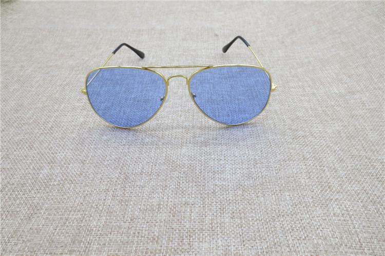 UV400 High Quality Brand Designer Women Men Sunglasses Gradual Change Pilot Sun glasses Sea gradient shades Men Fashion glasses(China (Mainland))