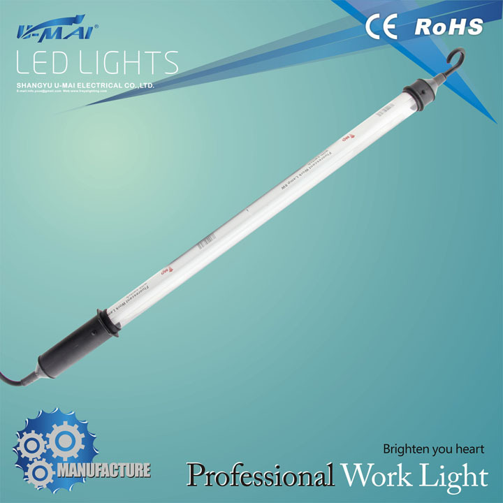 emergency work lights rechargeable working lamps(China (Mainland))