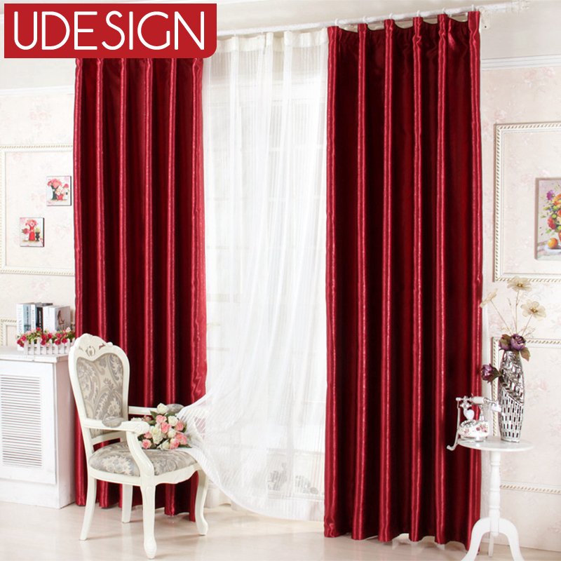 for Living Room Window Curtains for the Bedroom Kitchen Beautiful ...