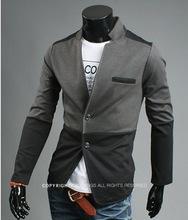2015 Hot Sale Rushed Regular Polyester Cotton None Broadcloth Full Jacket Men Blazer Men Blazer Masculino