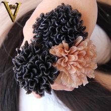 Keratin U Tip Brazilian Hair 1 gram Each Strand Nail Tip Fusion Human Hair Extension Pre bonded Straight Virgin Hair(China (Mainland))