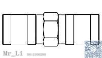 1060492-1[RF Adapters - In Series 5181 0000 09] Mr_Li<br><br>Aliexpress