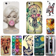 Buy Cover Cases Lenovo A6020a40 6020 A40 A6020a46 Nice Fashion Soft Silicone TPU Back Cover Phone Case Lenovo A6020 6020 for $1.14 in AliExpress store