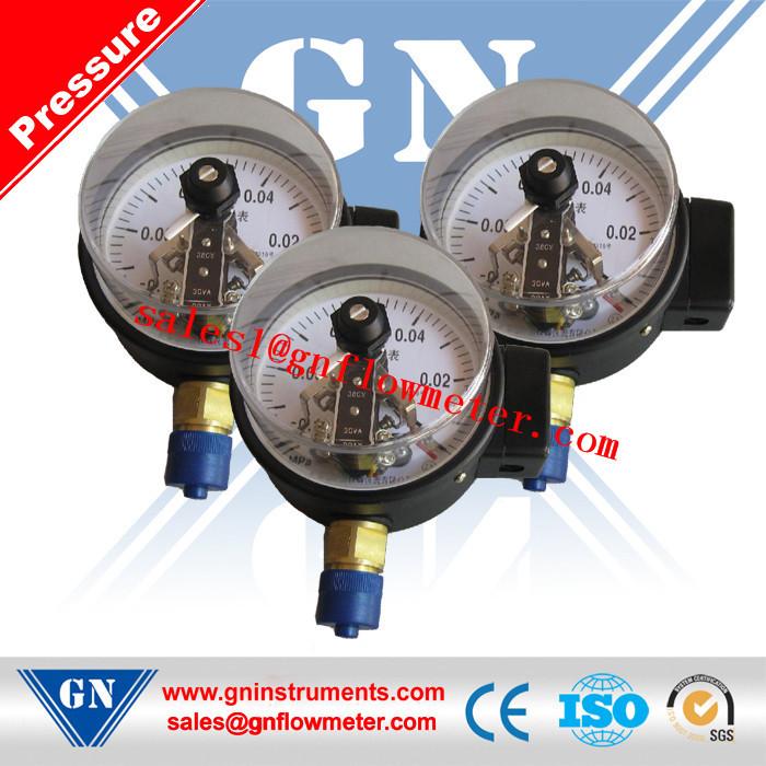 c-bourdon no oil pressure gauge(China (Mainland))