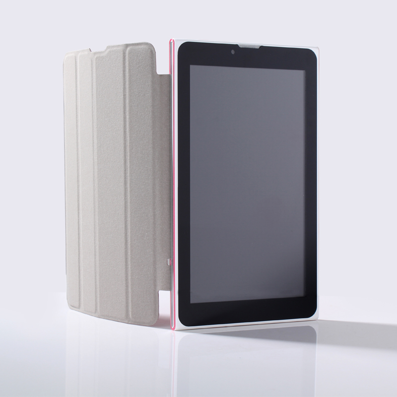 7 inch Android tablet PC 3G call 2G call SIM card 2 SIM Bluetooth tablets pc  phone call  big speak RJ45  ducal camera