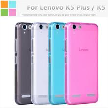 Buy Lenovo Vibe K5 case Lenovo K5 plus A6020 case cover frosted case Lenovo vibe k5 A6020 for $1.20 in AliExpress store