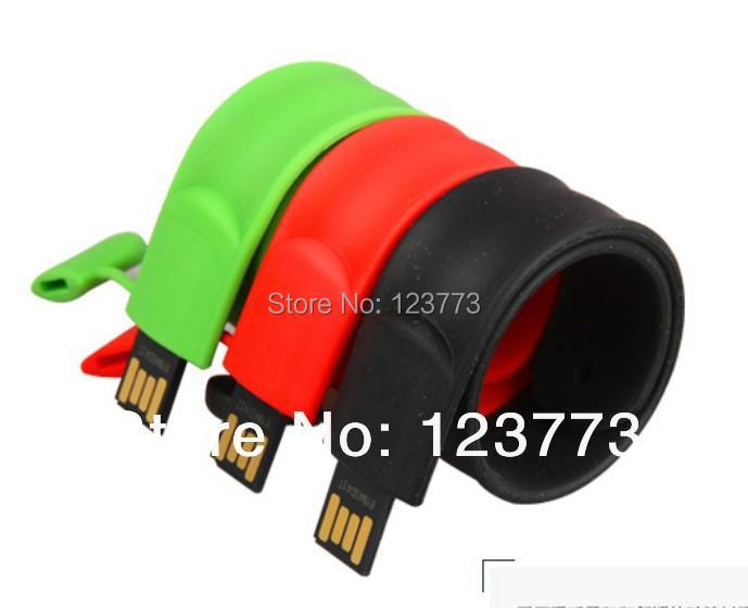 New Hot !! High speed usb 2.0 usb flash drive pendrive wrist model usb stick thumb pen drive ( SWD )(China (Mainland))