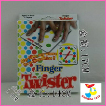 New Body Twister Game Big Size 165x118cm Play Mat Party Games Outdoor Games Finger Twister Board Game That Ties You Up In Knots(China (Mainland))
