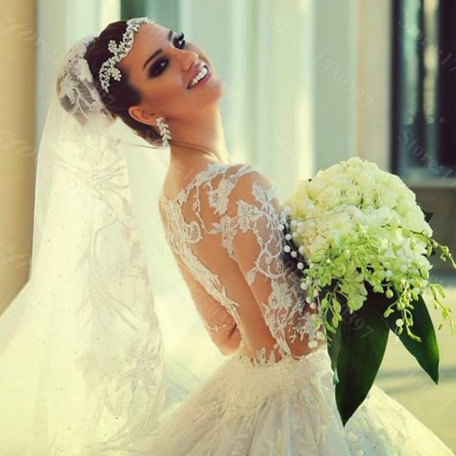 2016 Новый Горячий Продавать На Заказ Свадебные Платья Жилетido де Noiva Casamento ...