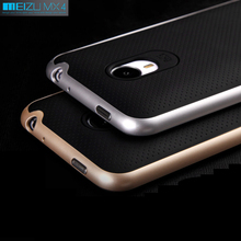 Wholesale High quality IPAKY BRAND Meizu MX4 case silicone protective cover with slim design free shipping(China (Mainland))