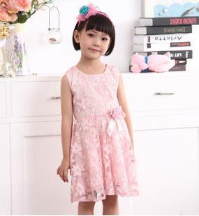 Cheap Cute Clothes Online lace kids clothes cute