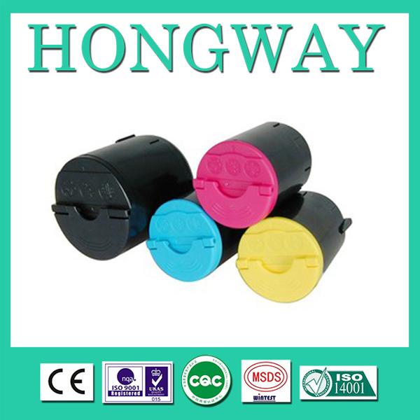 Compatible Samsung color laser printer CLX3160 CLX2160 CLP300 CLP 300 CLP-300 toner cartridge(China (Mainland))