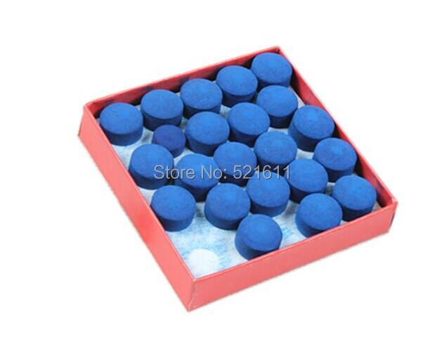 Free shipping 10boxes 500pcs/lot very cheap 14mm BRUNSWICK billiard pool cue tips/billiard tips billiard accessories wholesales(China (Mainland))
