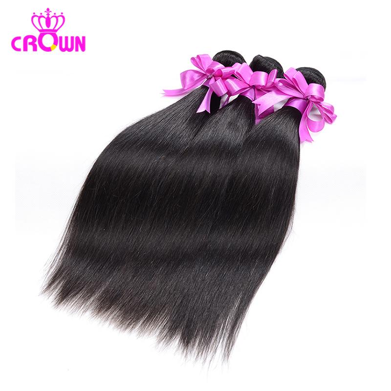Brazilian Virgin Hair Straight 3pcs/lot 7A Unprocessed Virgin Hair Brazilian Hair Weave Bundles Brazilian Virgin Hair Extensions