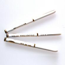 Black Waterproof Beauty Eyeliner Pencil Makeup Cosmetic Liquid Eye Liner Eyeliner Pen Pencil 1 Pcs