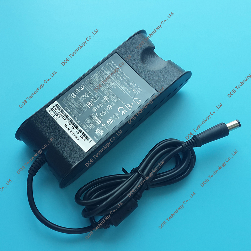 Top Quality Charger 19.5V 4.62A 90W for Dell Latitude 100L X300 D620 D630 and for Studio PP39L PP33L WU946 WU960 Series NEW(China (Mainland))