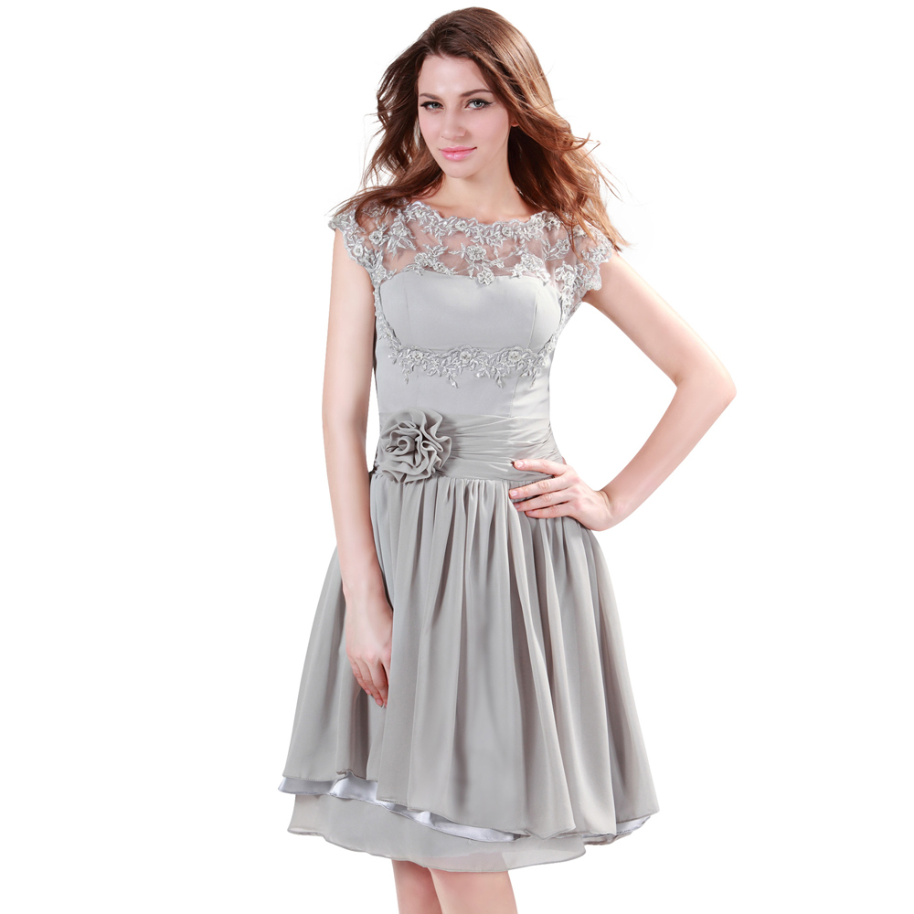party dresses with sleeves for women | Gommap Blog