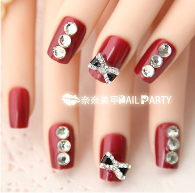 Pin acrylic nails new york on pinterest for 24 hour nail salon queens ny