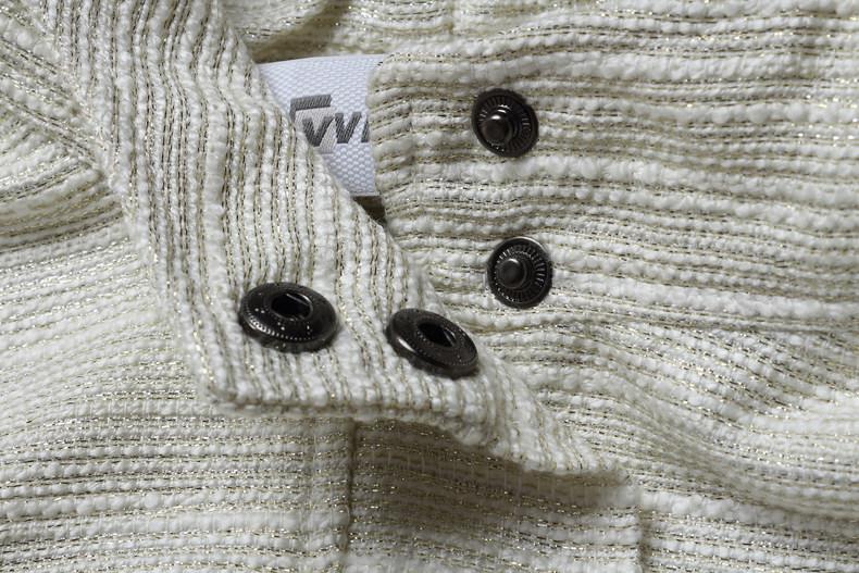 Закрытый воротник куртка и шорты осень зима одежда женщин двухкомпонентный комплект 2 частей комплект женщины 15726