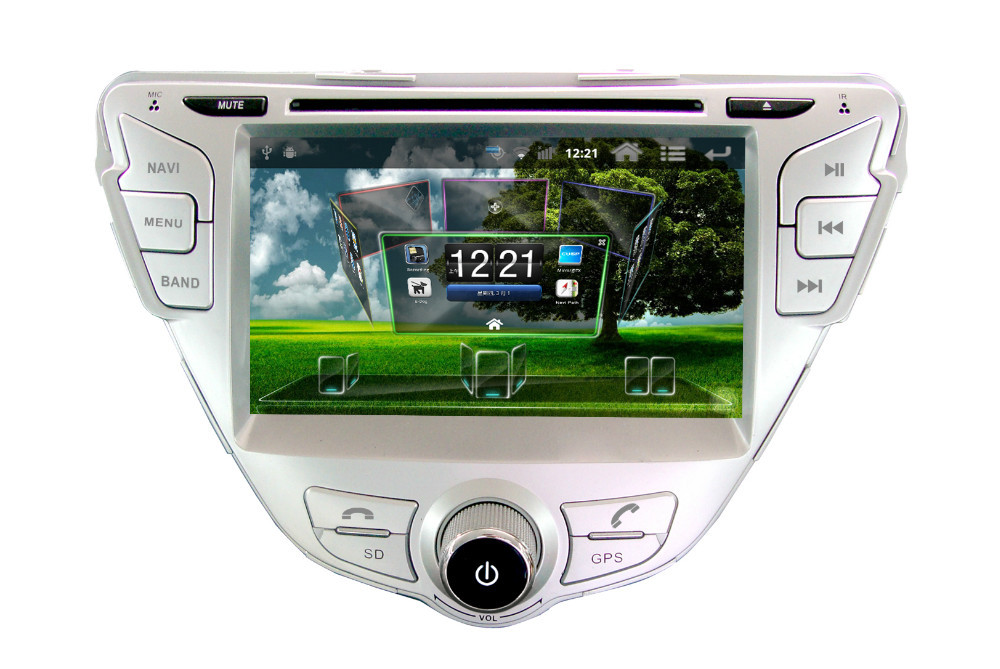 Android CAR NAVIGATION WITH GPS FOR HYUNDAI MD 2011-2012 Navigation DVD Radio Bluetooth PIP TV Free Maps - Shenzhen TomTop E-commerce Technology Co., Ltd. store