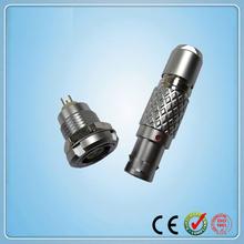 Buy LEMO Connector, metal push pull plug receptacle, cross PN: FGG.0B.303 ECG.0B.303 for $18.90 in AliExpress store