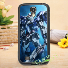 gundam fashion phone cover case for Samsung galaxy S3 S4 S5 S6 S7 NOTE 2 NOTE 3 NOTE 4 #S0525