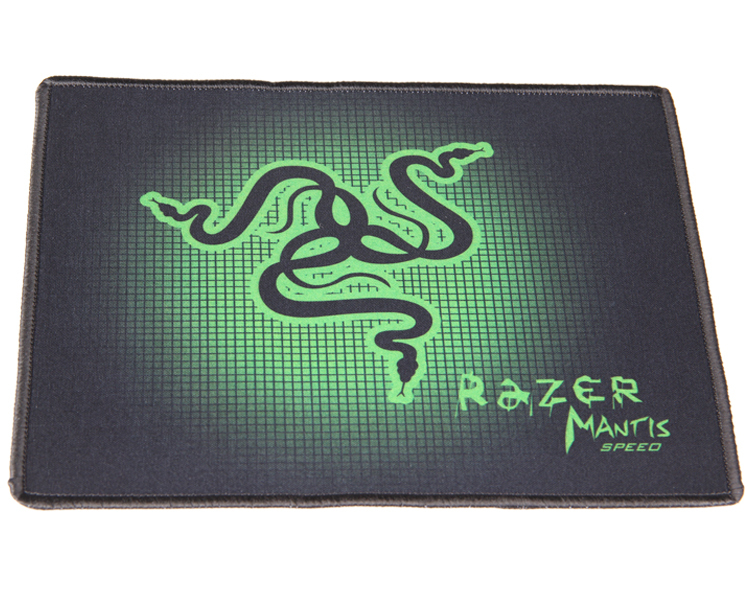 Portable 251*206*3mm Soft Well Bound Mouse Pad For Gamer Gaming Necessary,R-azer Mouse Mat For PC Computer Laptop(China (Mainland))