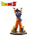 Action Figure Dragon Ball Z Figuarts ZERO Anime Son Goku kaiouken Spirit Bomb Ver PVC Collection