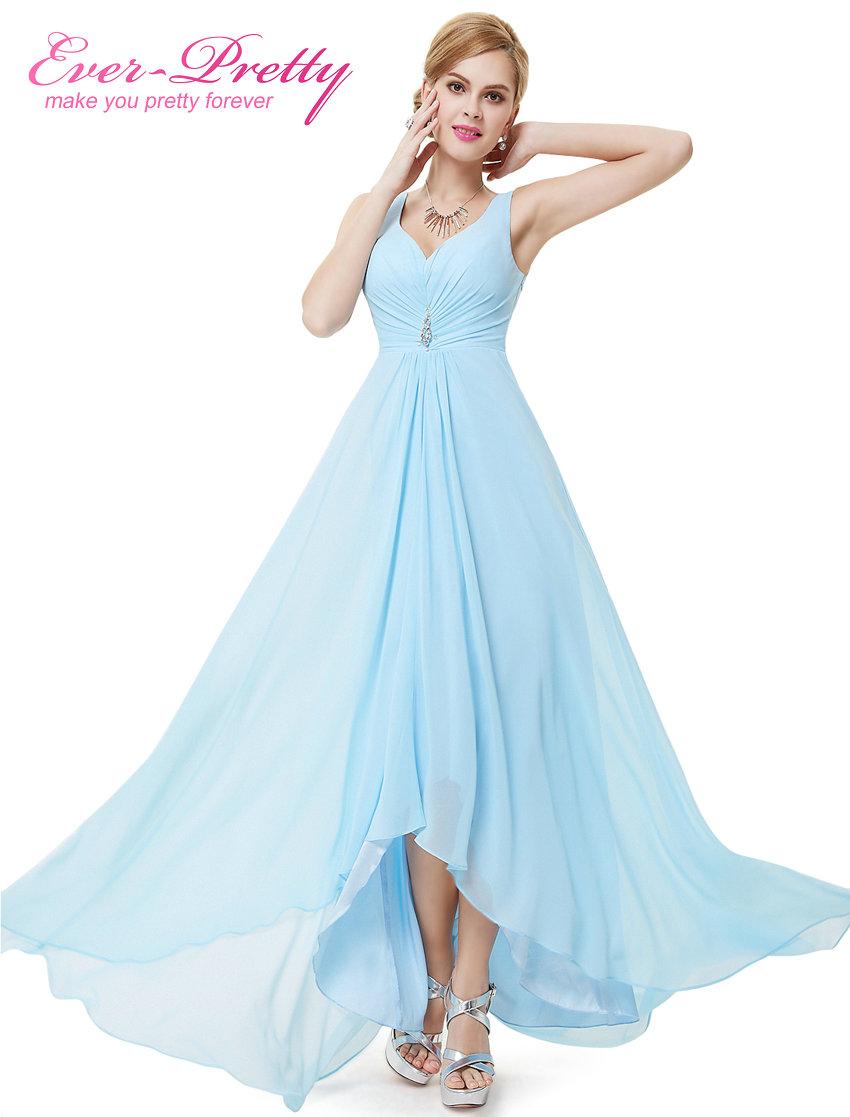 Вечернее платье EP09983BK v