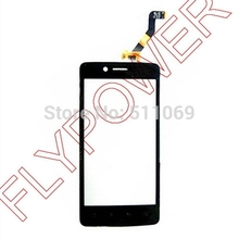 For K-Touch TianYu V8 Touch Screen Digitizer by free shipping; Black color;100% New; HQ; 100% warranty(China (Mainland))