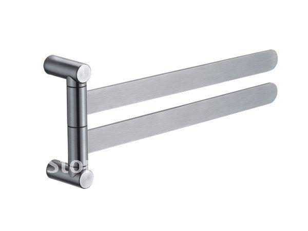 Stainless Steel Bathroom Towel Bar Stainless Steel Towel Racks 80027