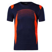 New Arrival jeansian men 디자이너 T 셔츠 캐주얼 퀵 드라이 슬림 피트 셔츠 탑 & 티 USA 사이즈 S M L XL LSL232 Collection 3(China)