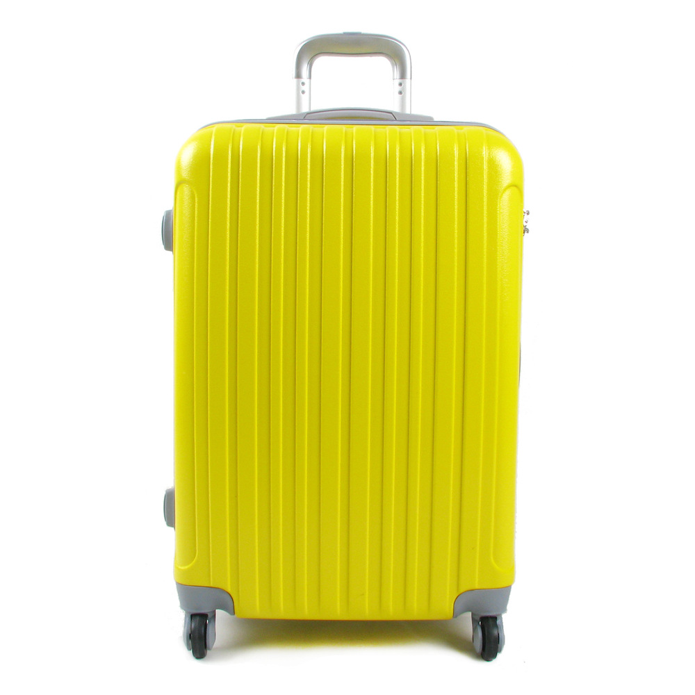 20'' 24'' 28'' ABS Suitcase,Colorful,Zipper,Hardside luggage,Rolling luggage(China (Mainland))